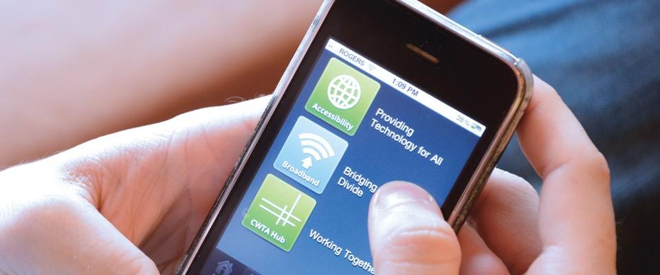 Wireless Canada Mobile App 02