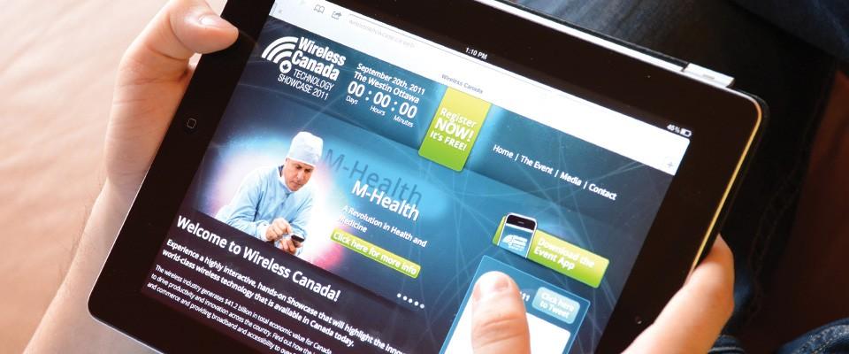 Wireless Canada Tablet Screen 01